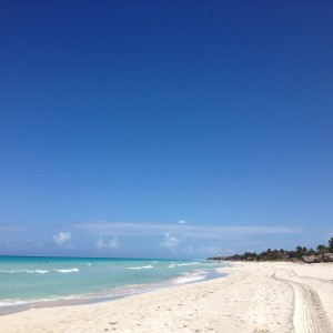 Cuba_plage