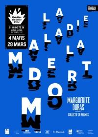 La maladie de l'amour, Marguerite Duras