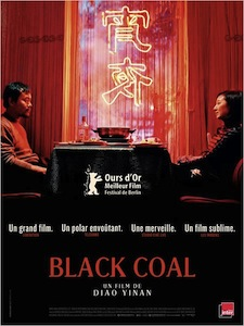 Black Coal, par Yi'nan Diao