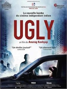 Ugly, de Anurag Kashyap