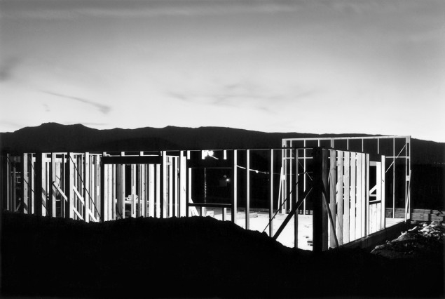 Nevada-Lewis Baltz