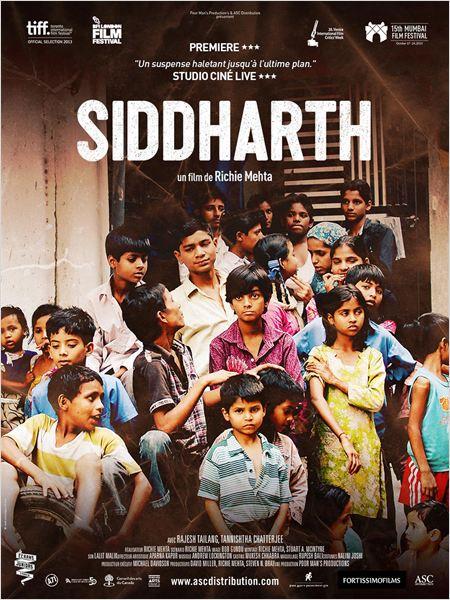 Siddharth, un film de Richie Mehta