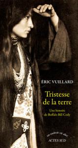 Tristesse de la terre, Eric Vuillard