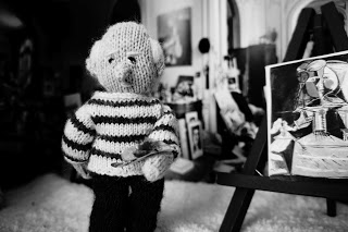 Picasso, Délit Maille