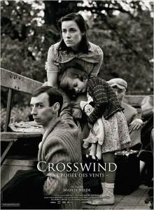 Crosswind, la croisée des vents