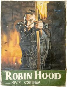 Robin Hood de Kevin Reynolds, 1991