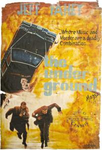 The underground de Cole S. McKay, 1997