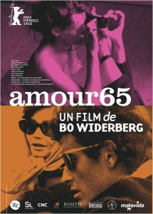 Amour 65, de Bo Widerberg