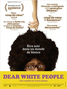 Dear white People, de Justin Simien
