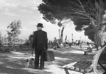 Umberto D, Vittorio De Sica