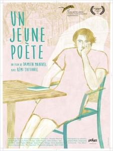 Un jeune poète, Damien Manivel