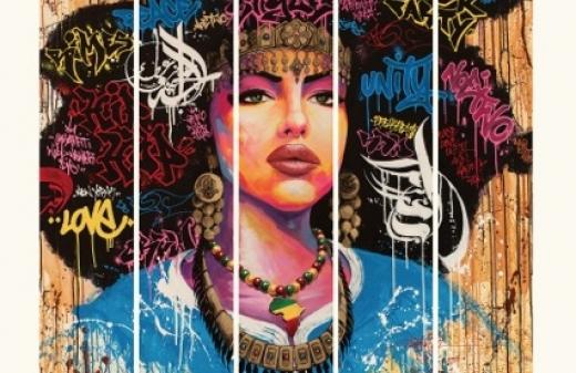 Exposition hip-hop, IMA