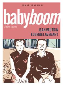 Babyboom, Boîtes à bulles, 2015