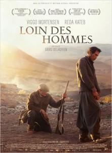 Loin des hommes, de David Oelhoffen, 2015