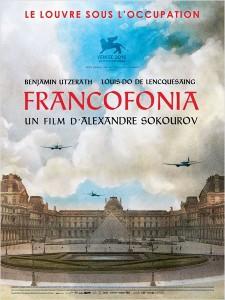 Francofonia, Alexandre Sokourov