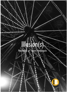 Illusion(s), Editions Bancal (novembre 2015)