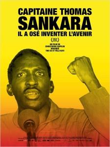 Sankara, docu 2015