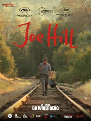 Joe Hill de Bo Widerberg