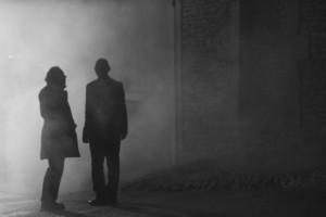 L'homme-fumée, de Cédric Laty et Vincent Gérard (2016)