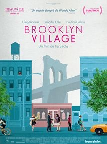 Brooklyn village, Ira Sachs