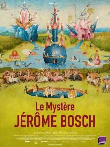 Le mystère Jérôme Bosch, 2016