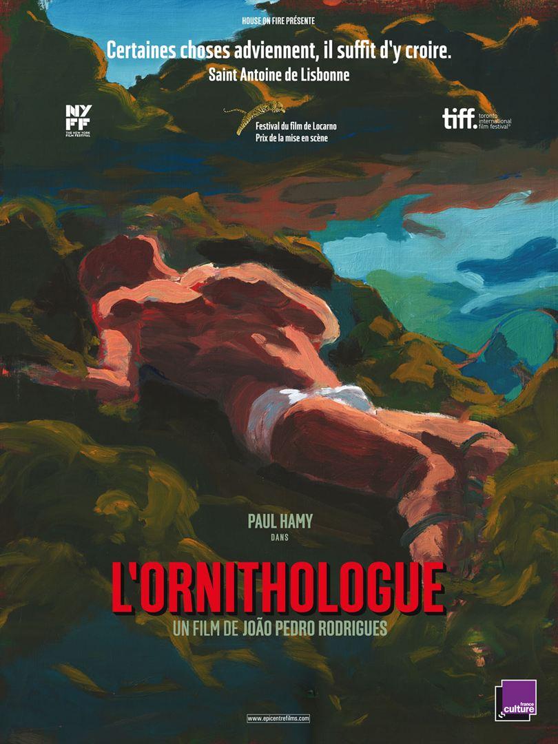 L'Ornithologue (2016)