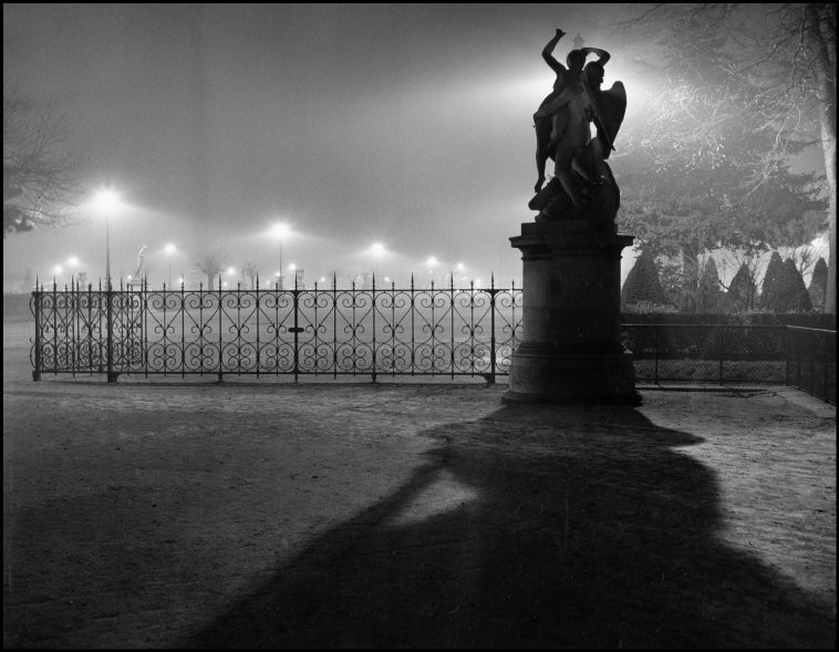 Herbert List Paris. France. 1936
